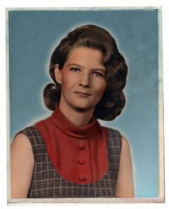 after shot - photo restoration image