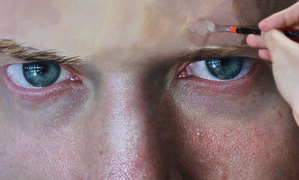 Amazing Realistic Artwork