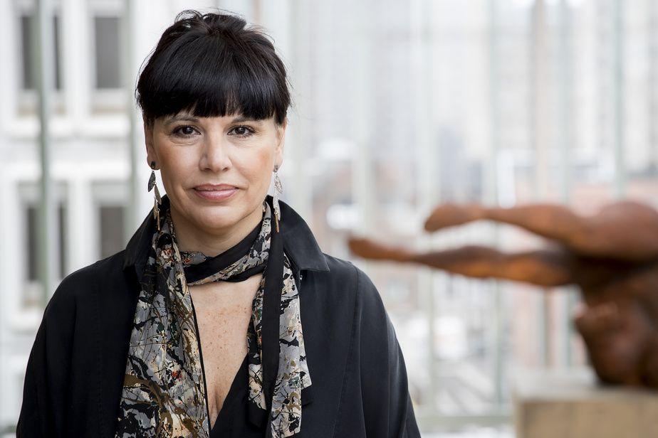 Nathalie Bondil has been dismissed as director general of the Montreal Museum of Fine Arts/Musée des beaux-arts de Montréal Photo by Marco Campanozzi.