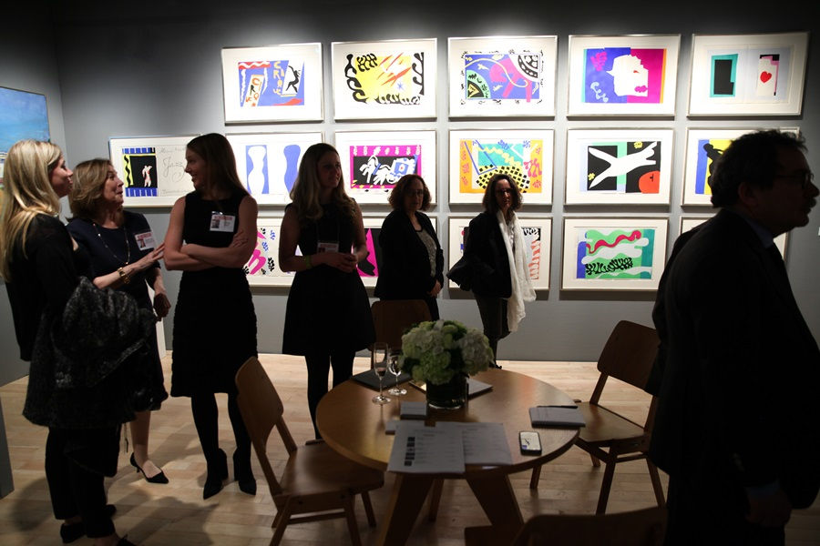 Lawmakers Are Cracking Down on the 'Unregulated' US Art Market. Here's How a New Anti-Money Laundering Law Will Affect Dealers