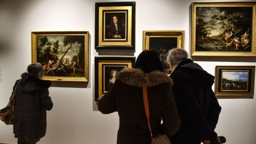 A Populist French Mayor Has Reopened Four Local Museums in Defiance of National Lockdown Rules