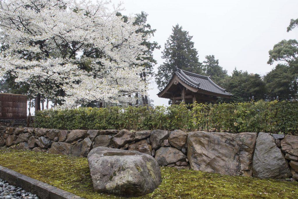 The Odawara Art Foundation's Enoura Observatory. Courtesy Hiroshi Sugimoto.