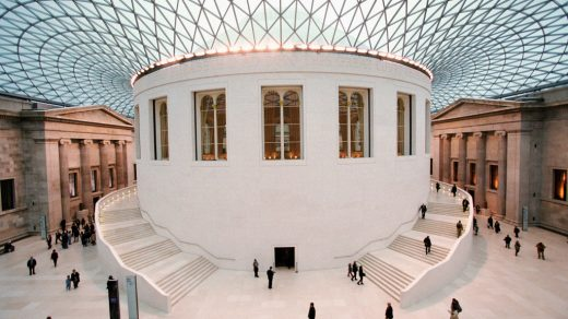 The British Museum Wants to Hire a Curator to Fix Its Biggest Problems (Without Having to Pay Too Much) + Other Stories