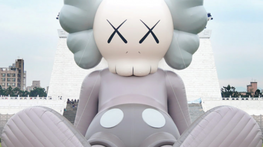 The Art Angle Podcast: KAWS Is the World's Most Popular Artist. Why?