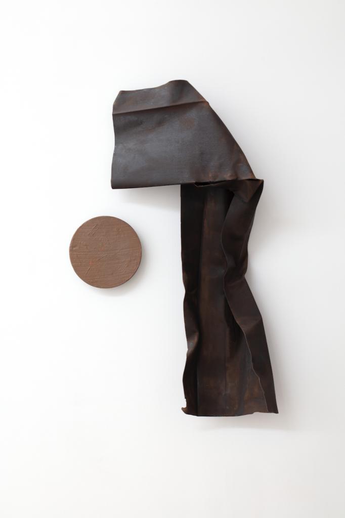 Meuser, Untitled (2020). Courtesy of Galerie Nordenhake.