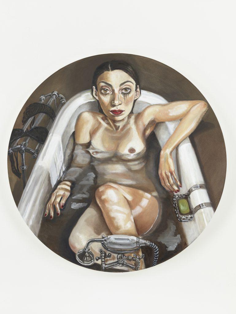 Anh Duong, <i>Le Bonheur Paralyse mon Esprit</i> (2013). Courtesy of Galerie Gmurzynska.