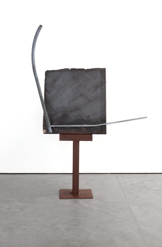 Meuser, Manneken Pis (2020). Courtesy of Galerie Nordenhake.
