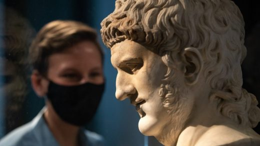 The British Museum Has Set Out to Prove in a New Show That Infamous Roman Emperor Nero Wasn't So Bad