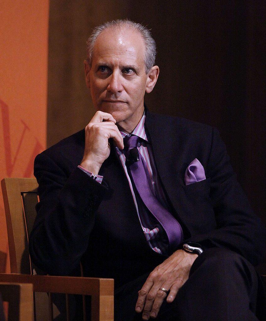 Glenn Lowry, director of MoMA. (Photo by John Lamparski/WireImage)