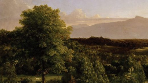 The Art Angle Podcast: How Two Painters Helped Spark the Modern Conservation Movement