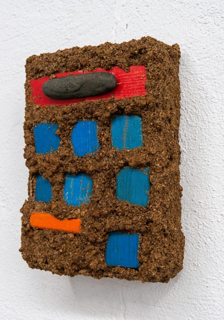 Brian Belott, <i>Untitled</i>, 2020. Courtesy of the artist and Mother Gallery, Beacon, NY.