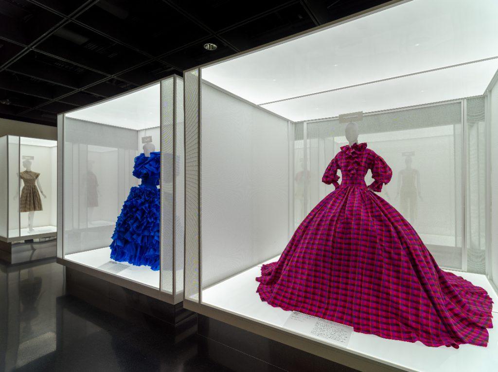 Gallery view, Delight. Image: © The Metropolitan Museum of Art.