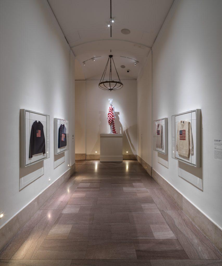 Gallery view, Belonging. Image: © The Metropolitan Museum of Art.