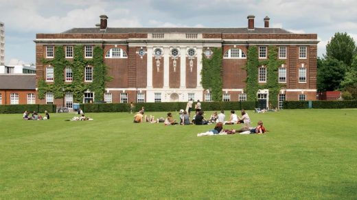 Goldsmiths Professors Are Refusing to Grade Students to Protest Impending Job Cuts at the Art School + Other Stories