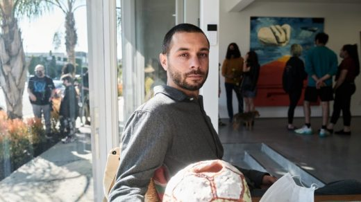 The Polarizing Collector Stefan Simchowitz Is Opening His Own Gallery in a Bid to Take Down Art-Market Elitism