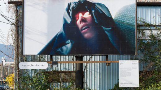 Steven Shearer, <I>Untitled</i> (2020). Photo: Dennis Ha. Courtesy of Steven Shearer.