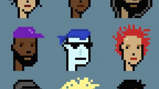 Christie's Will Offer 9 Multimillion-Dollar NFT CryptoPunks in Its May Evening Auction. Here's What That Means