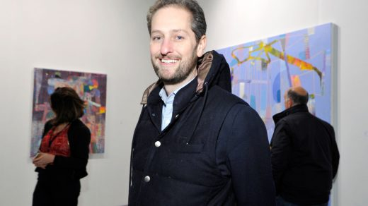 Art Basel Executive Noah Horowitz Is Joining Sotheby's as a Gallery Whisperer, the Latest Sign of Collapsing Categories in the Industry