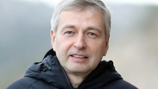Yves Bouvier Declares 'Complete Victory' After a Prosecutor Dismissed Russian Billionaire Dmitry Rybolovlev's Charges Against Him